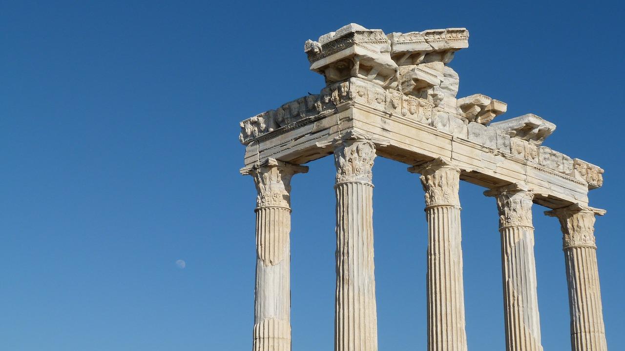 Progetti interrotti – Quando a Roma non si costruisce