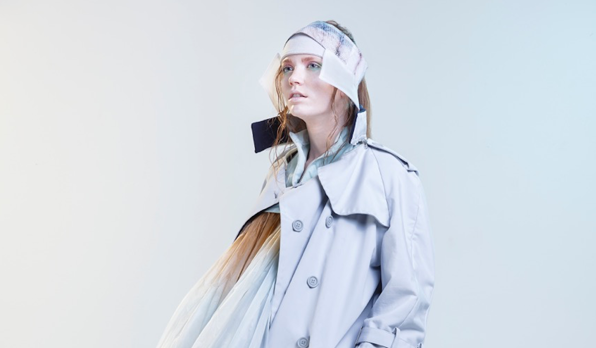 Viaggio in Islanda – ÌS, la collezione di Alice Saltarelli