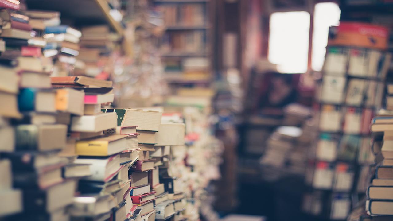 Librerie: le 4 migliori di Roma