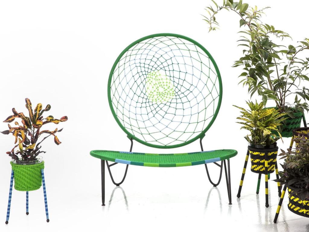 Senegal-O-Chair