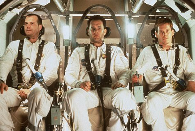 Apollo 13 di Ron Howard