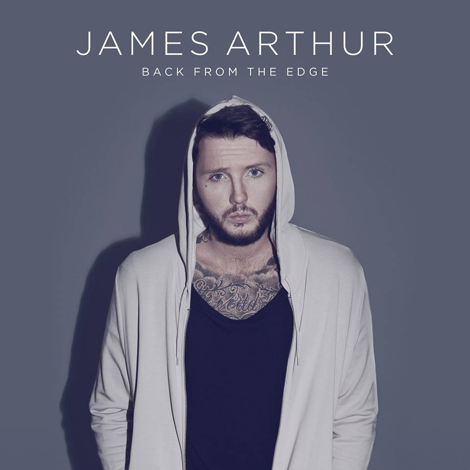 James-Arthur-Back-from-the-Edge-album-cover