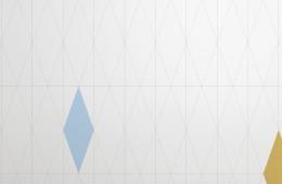 Texturae: la carta da parati ridisegna i luoghi dell'abitare