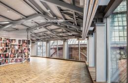 Fondazione Prada: Osservatorio, l'occhio su Milano