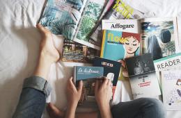 Libri di viaggio: letture da mettere in valigia