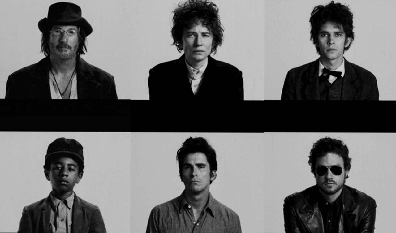 I'm not there – Alle molte vite di Bob Dylan