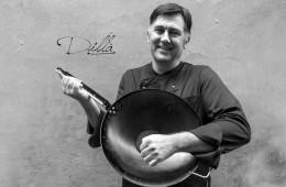 Andrea Misseri - Intervista al poliedrico Chef 4