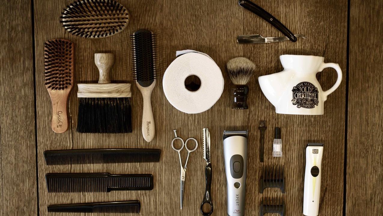 Barber shop Roma: barbe di carattere