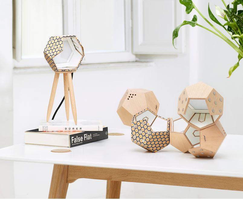 Oggetti design made in italy — 2