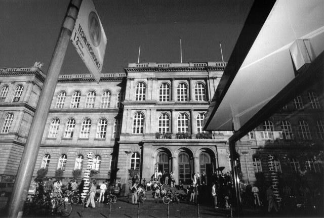 Rheinisch-Westfälische Technische Hochschule di Aachen