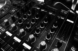 Evento al Moses Live Club, musica elettronica con Audioal 1