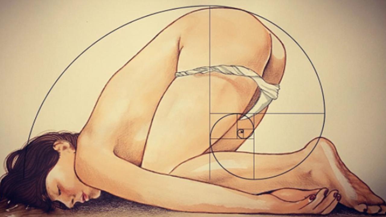 Frida Castelli - umanità carnale 4