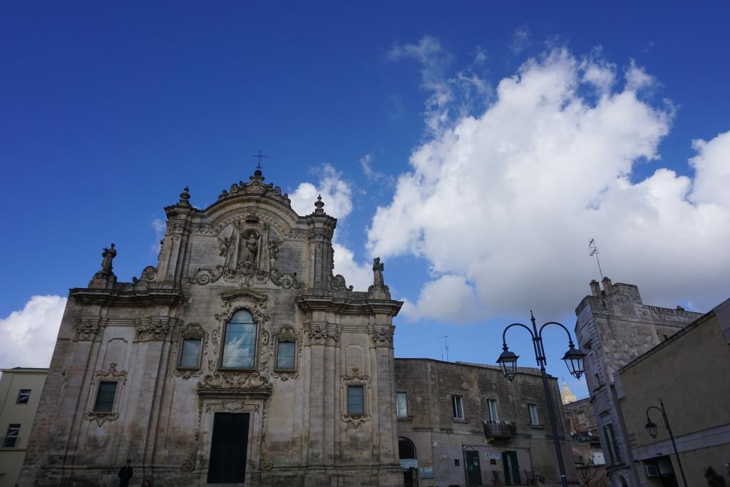 Chiesa si San Francesco