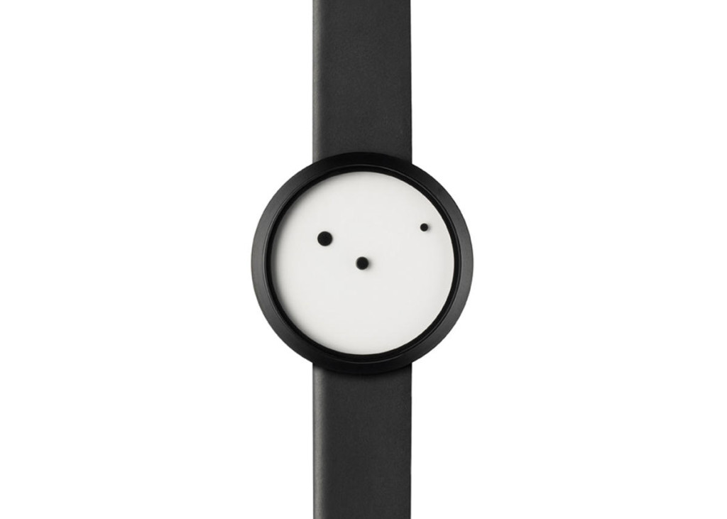 orologio design polso