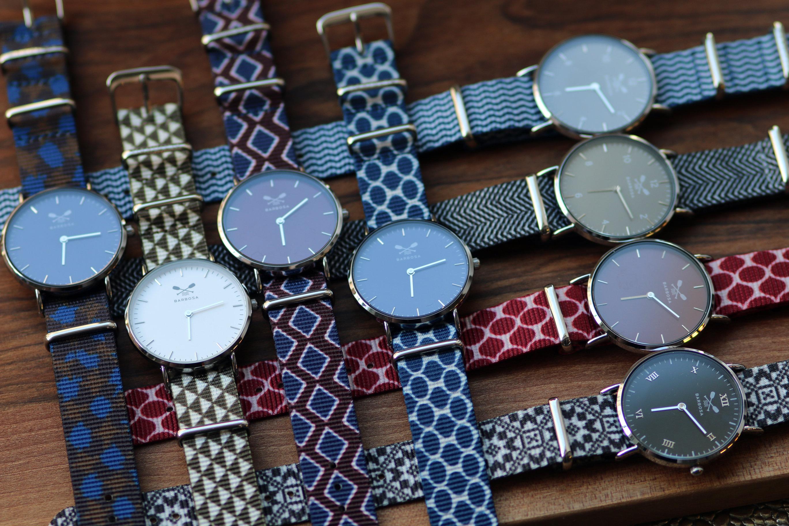 Orologi da uomo: il design al polso