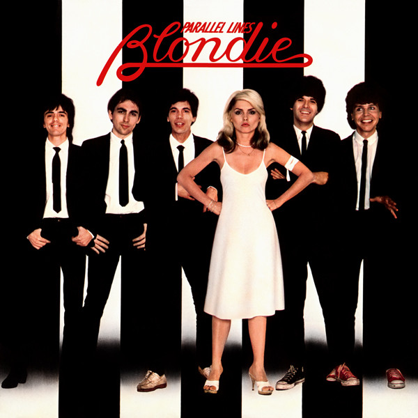 L'album dei Blondie Parallel Lines