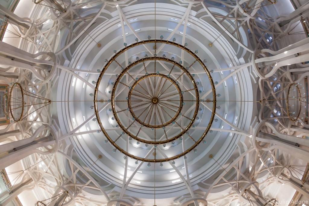 Grande moschea di Roma, Paolo Portoghesi