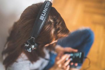 Canzoni Maggio 2017 - I brani più ascoltati 10
