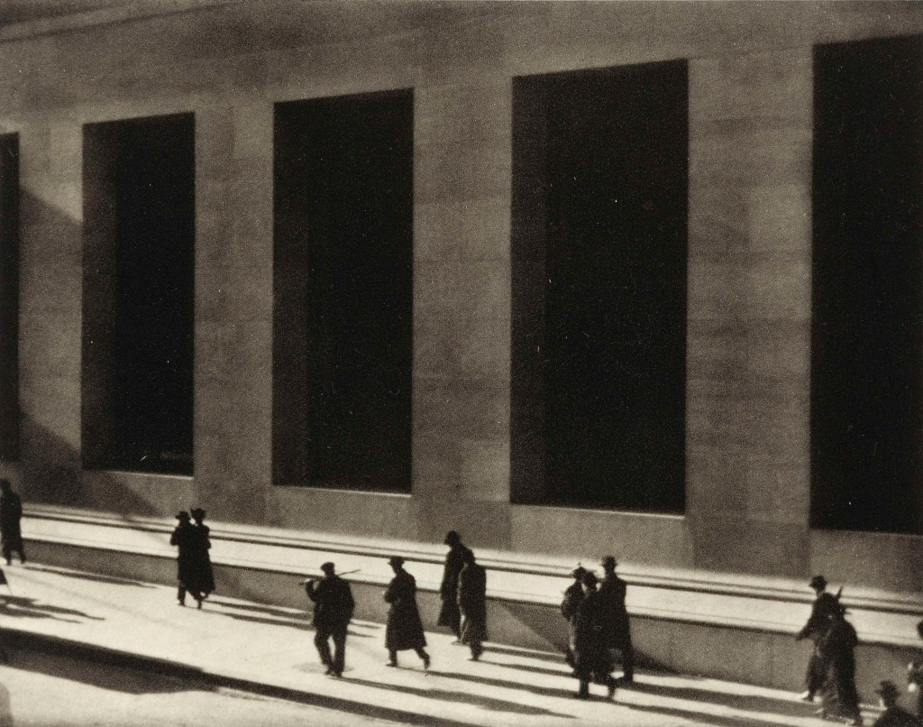 La Photo - Secession di Alfred Stieglitz e Paul Strand 1