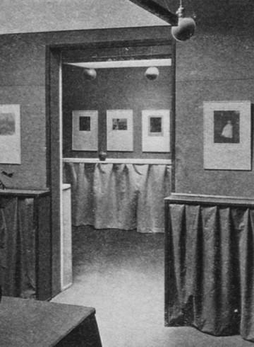 La Photo - Secession di Alfred Stieglitz e Paul Strand
