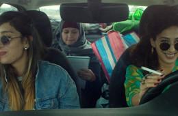 Libere, Disobbedienti, Innamorate - Intervista alla regista Maysaloun Hamoud