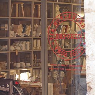 Negozi Design Roma - La ricerca del bello 2