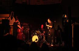Andrea Daloiso Trio - In Vino Veritas 2