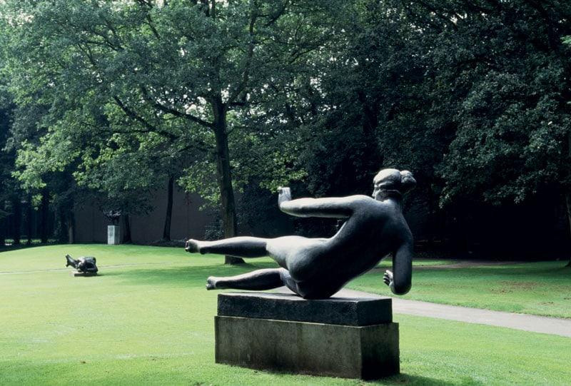 Installazioni en plein air: arte all'aria aperta 10