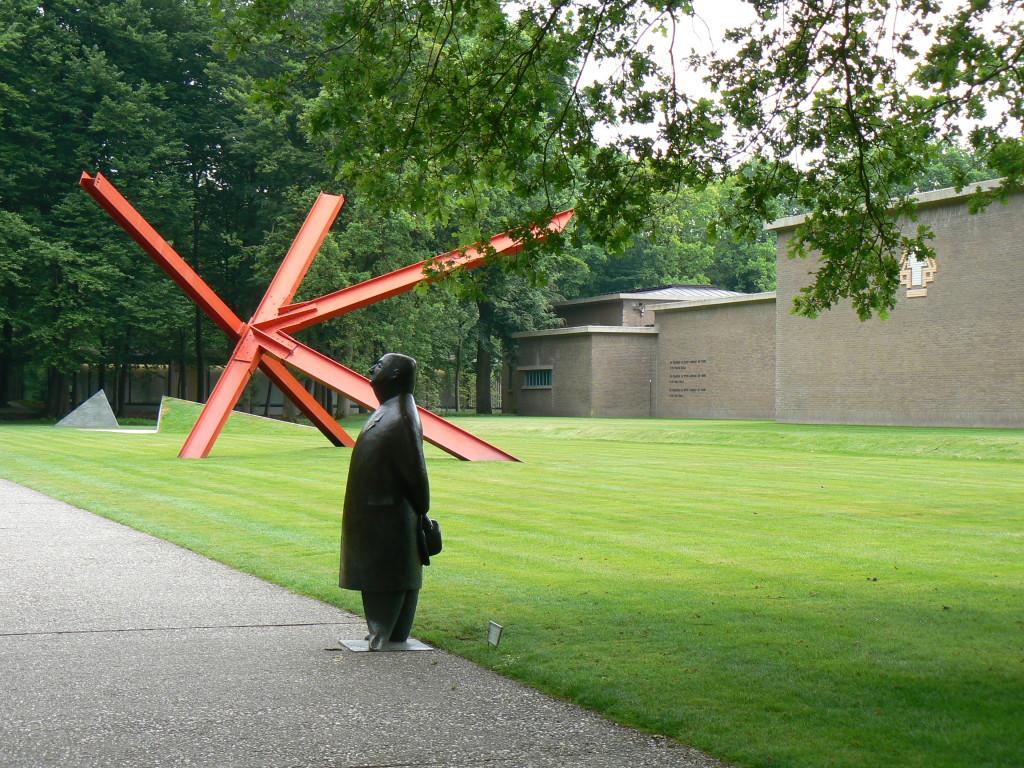 Installazioni en plein air: arte all'aria aperta 11