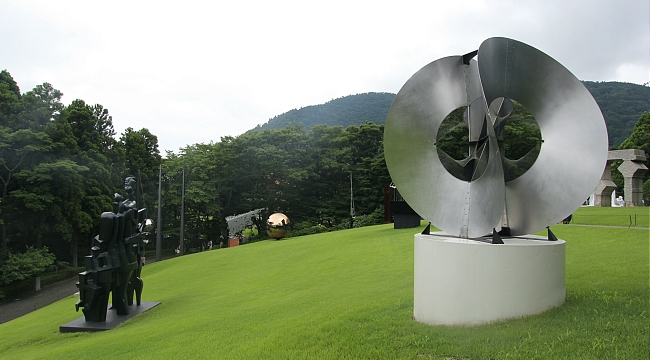 Installazioni en plein air: arte all'aria aperta 12