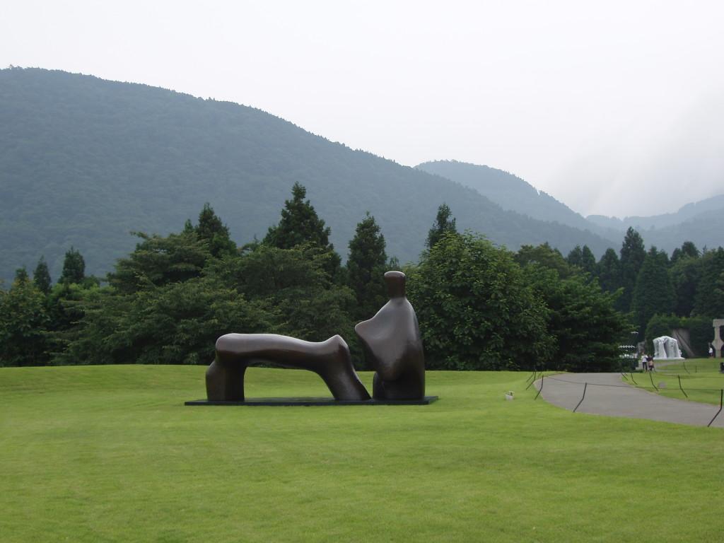 Installazioni en plein air: arte all'aria aperta 13