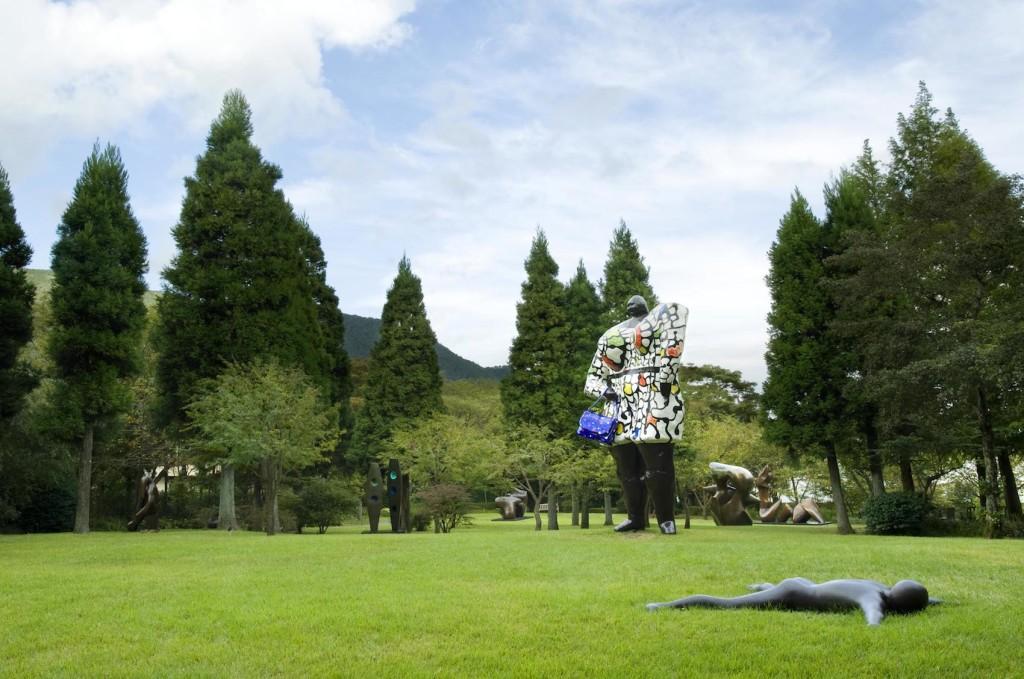 Installazioni en plein air: arte all'aria aperta 14