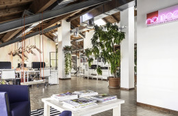 NOmade inaugura il nuovo Studio a Milano 18