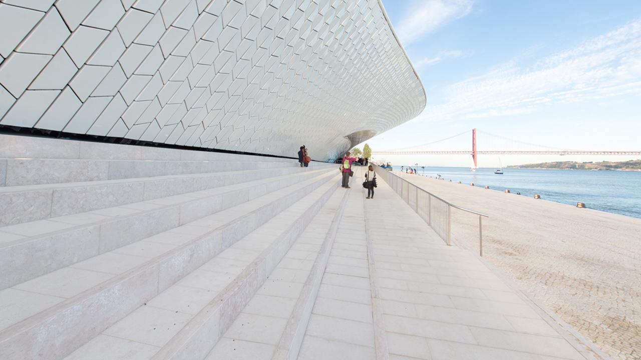 Passeggiate architettoniche – Percorsi per la mente