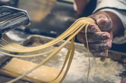 Pasta Roma: dove gustare la tradizione 16