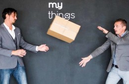 TAKE MY THINGS: IL DELIVERY NETWORK DEGLI ITALIANI ALL'ESTERO 4