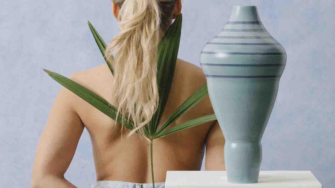 Wind Rose di Matteo Stucchi - Design e femminilità 13