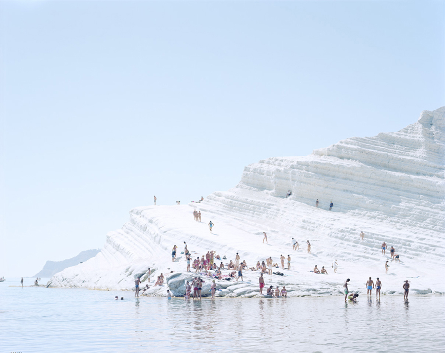 Massimo Vitali - Beach Series