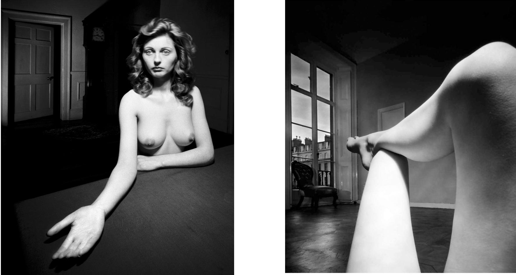 Storia della fotografia: Il Surrealismo di Man Ray e Brandt