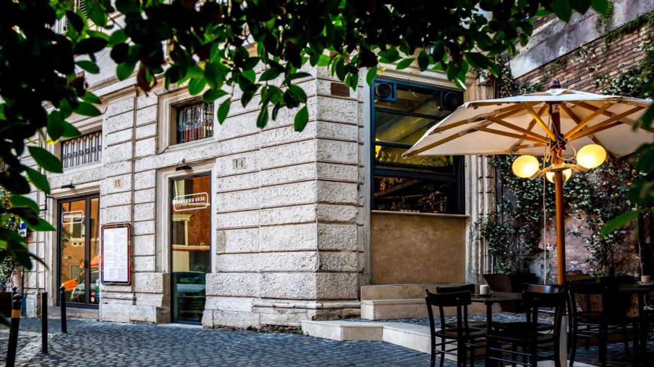 Suburra 1930 – Percorsi gourmet nel cuore di Rione Monti