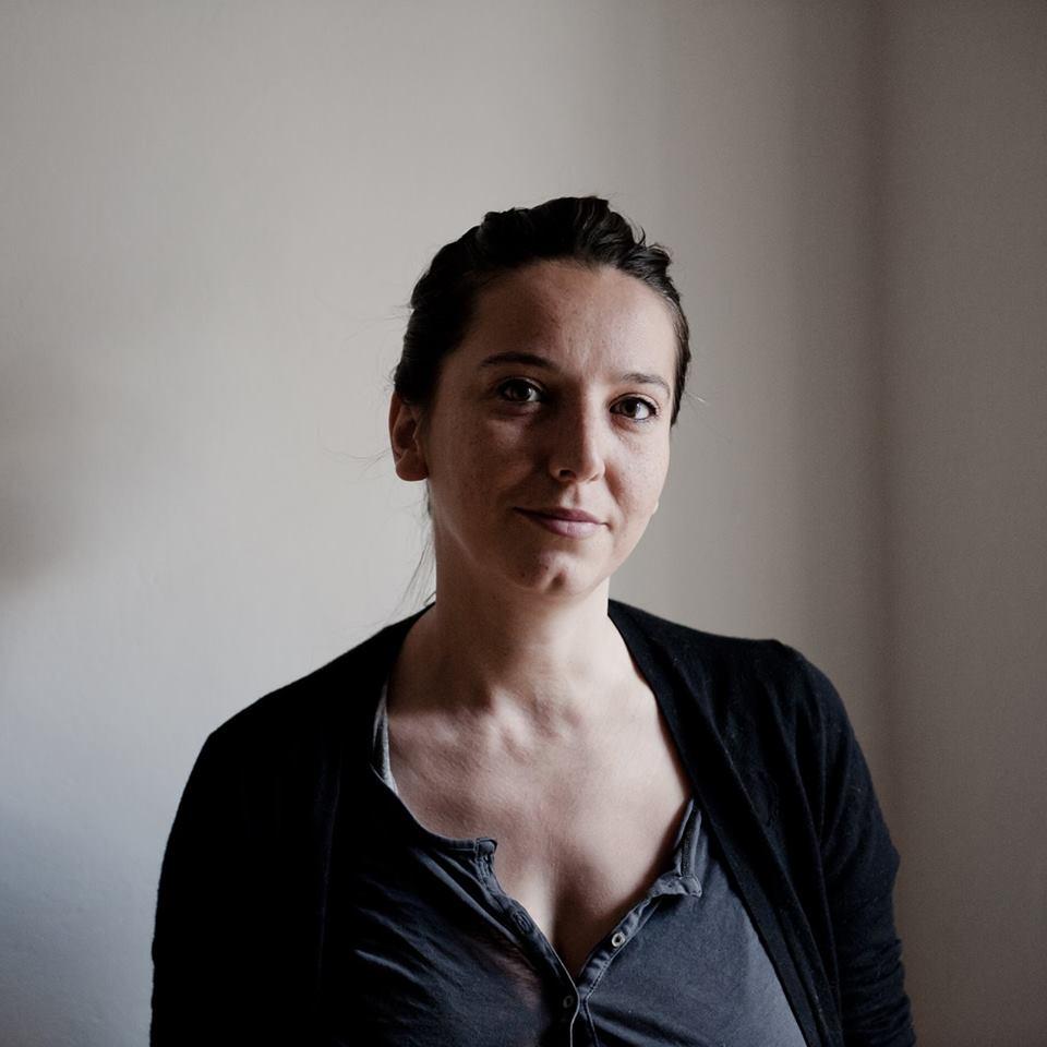 Claudia Corrent
