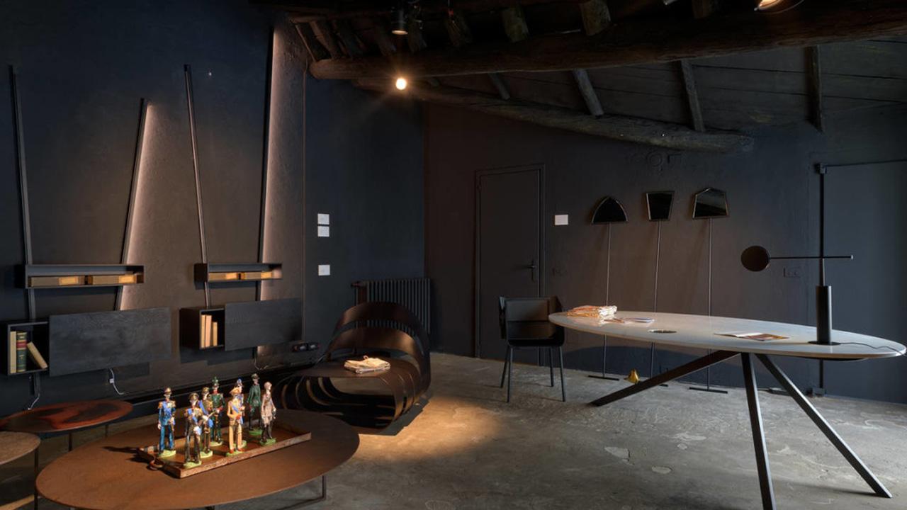Daa, indoor ed outdoor design Made in Italy