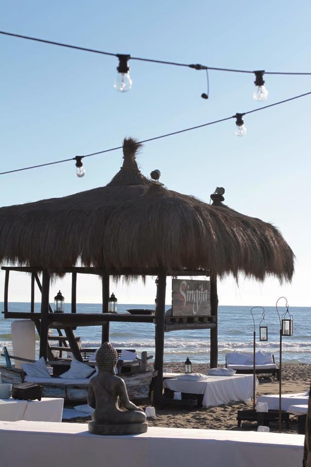 Design al mare: i migliori locali delle spiagge italiane 1