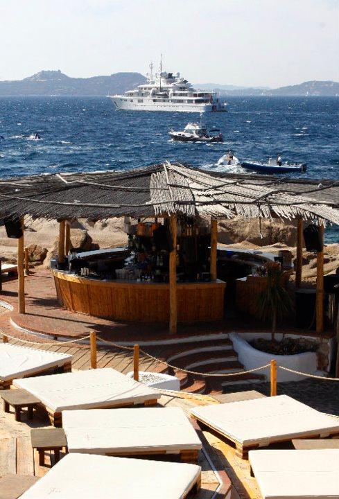 Design al mare: i migliori locali delle spiagge italiane