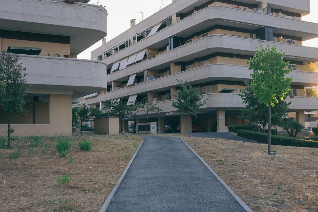 Estate romana 8