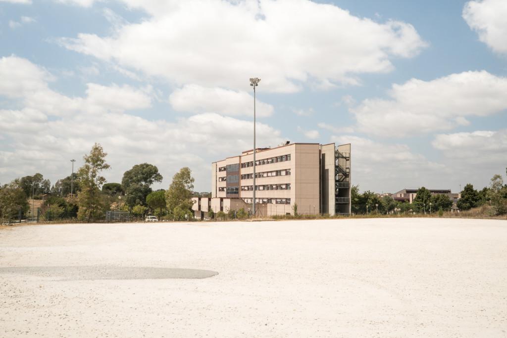 Estate romana 17