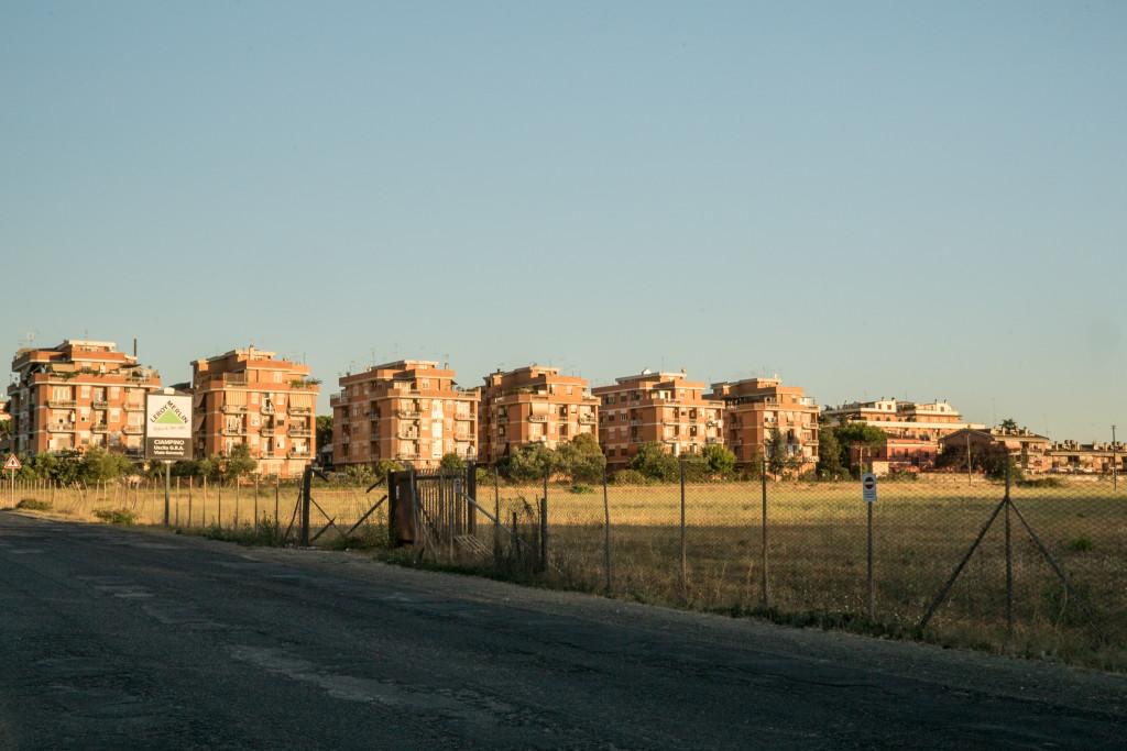 Estate romana 19
