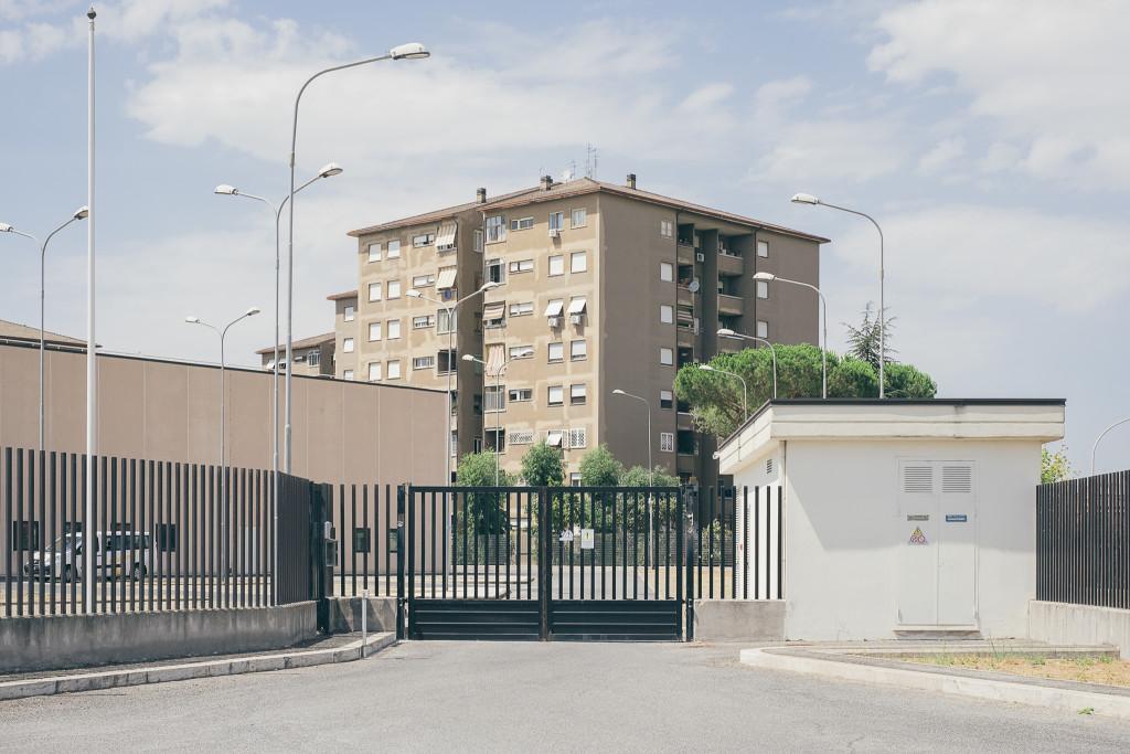 Estate romana 20