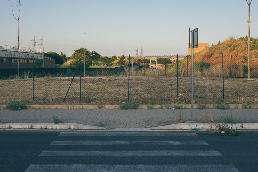 Estate romana 22
