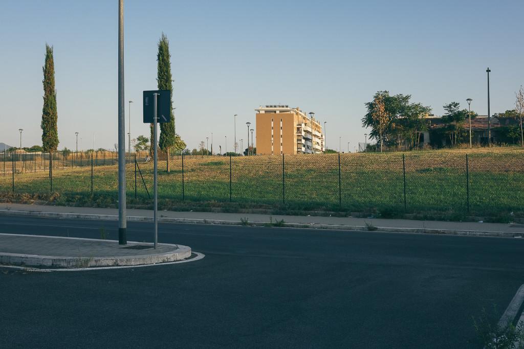 Estate romana 7